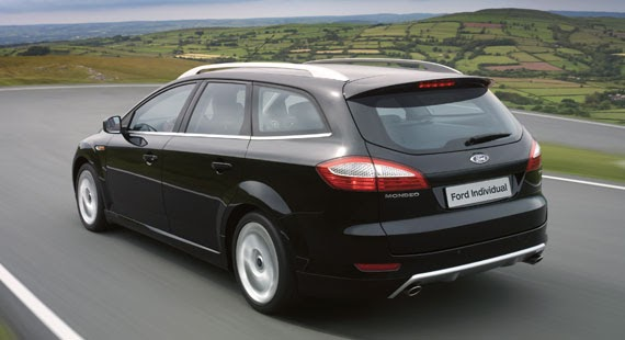 we love ford 39 s past present and future ford mondeo. Black Bedroom Furniture Sets. Home Design Ideas
