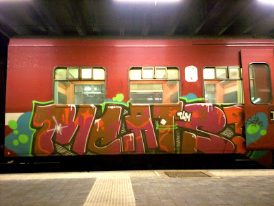 graffiti MCats