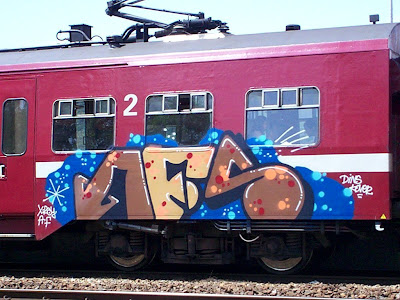 AFS xray af kover dins animal farm graffiti crew