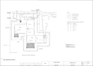 Stop Guessing. See Your House In 3D.: Sample Drawings
