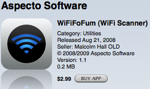 iPhone Apps for Wireless LAN Professionals | Wireless LAN Professionals