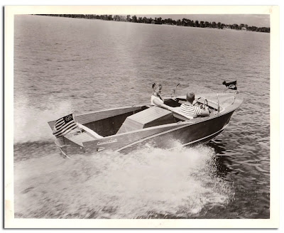 c65393a677bf Brian Franchini (Cole s father and Steve   Diane s son) has a great barn find  story that we thought would be fun to share with the WoodyBoater viewer s.