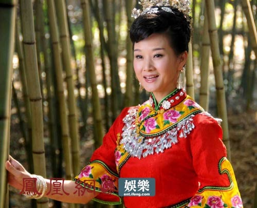 Fashion Trends: Traditional Chinese Folk Songs And Music