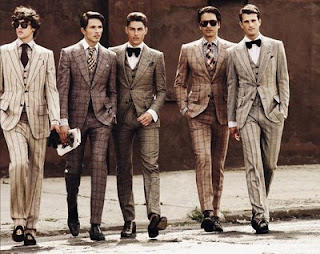 Sixties!: MEN'S FASHION