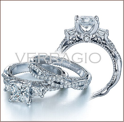 Verragio News Jewelry Engagement Rings And Wedding Bands Part 37