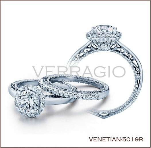 Verragio News Jewelry Engagement Rings And Wedding Bands Part 36