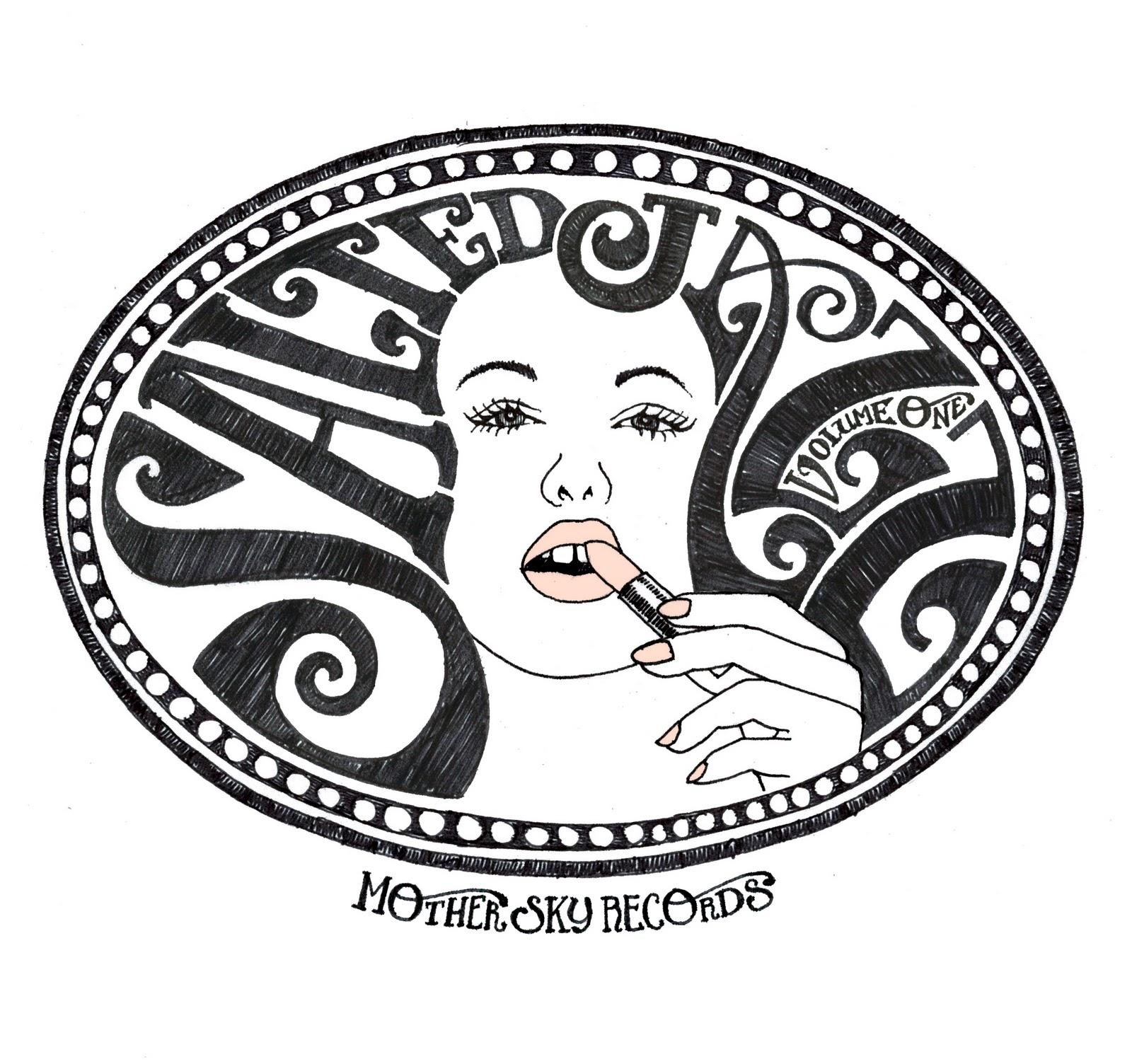 motherskyrecords: November 2010
