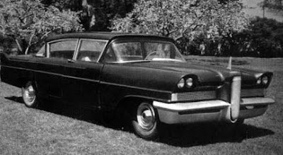 Cash Cars Kc >> CarportConfidential: Black Bess