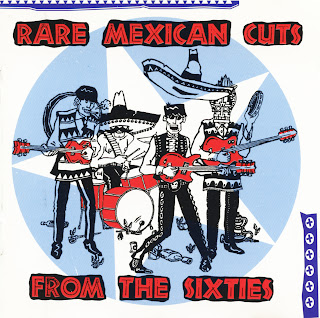 Power Pop Lovers Rare Mexican Cuts From The Sixties