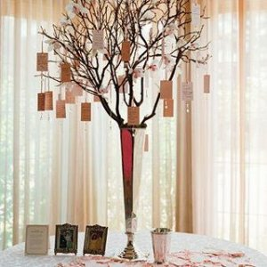 nic and clay...: My DIY Wedding Projects...
