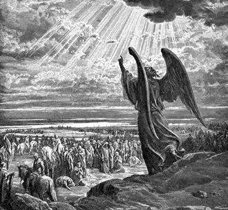 Unam Sanctam Catholicam: Genocide of Joshua (part 2)
