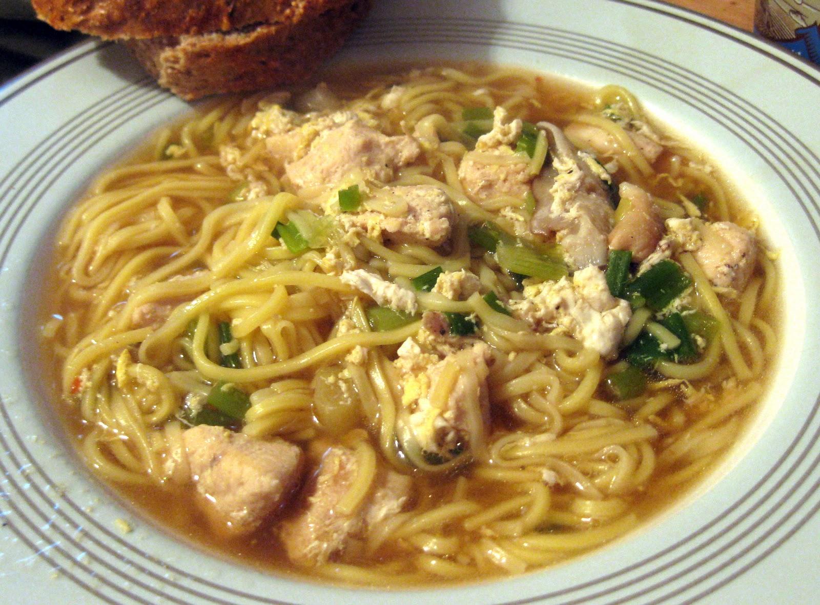 Espanola Soup Kitchen
