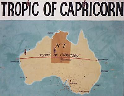Trópico de Capricórnio, Henry Miller