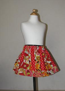 The Twirly Skirts