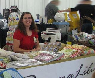 The Craft Fair
