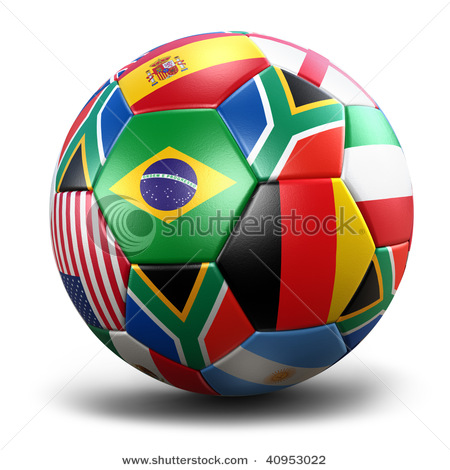World Soccer Ball