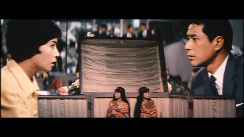 A Pessimist Is Never Disappointed: Akiko Wakabayashi in ...