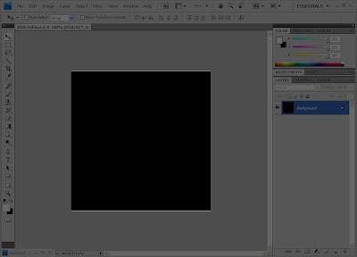 Cara Membuat Foto Kolase Dengan Photoshop