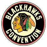 2010 Blackhawks Convention - Passes