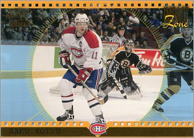 Set Completed - 2002-03 Pacific Hockey