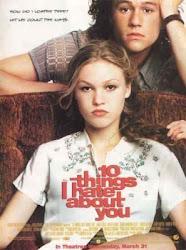 Assistir 10 Coisas Que Eu Odeio Em Você 1999 Torrent Dublado 720p 1080p / Sessão da Tarde Online