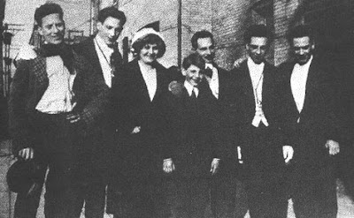 The Marx Brothers Marx Brothers Through The Years