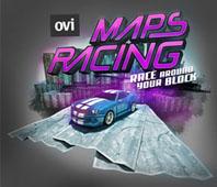Internet's Best Secrets: Free Ovi Maps Racing from Nokia