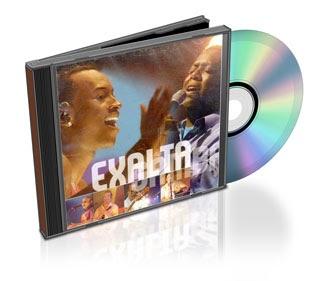 EXALTASAMBA SAMBAS BAIXAR 2006 TODOS CD OS