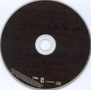 Kiss Tha Game Goodbye Album 32