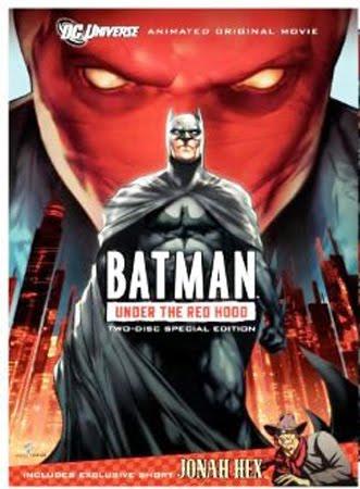 magasin meilleurs vendeurs artisanat de qualité nouvelle version Watch Batman: Under The Red Hood Movie Online - workingupload