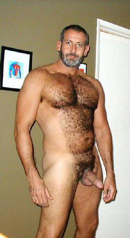 Fotos de machos desnudos