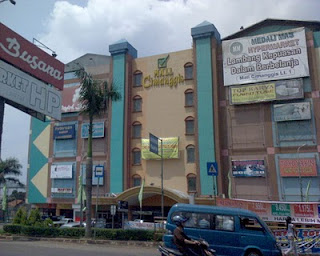 Depok Expose Mall Kota Depok