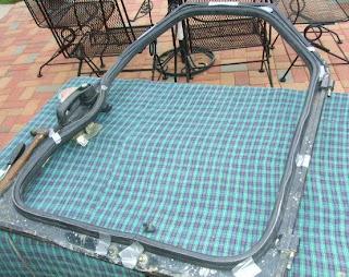 Stories How I Install A Bobcat Skid Steer Door Glass