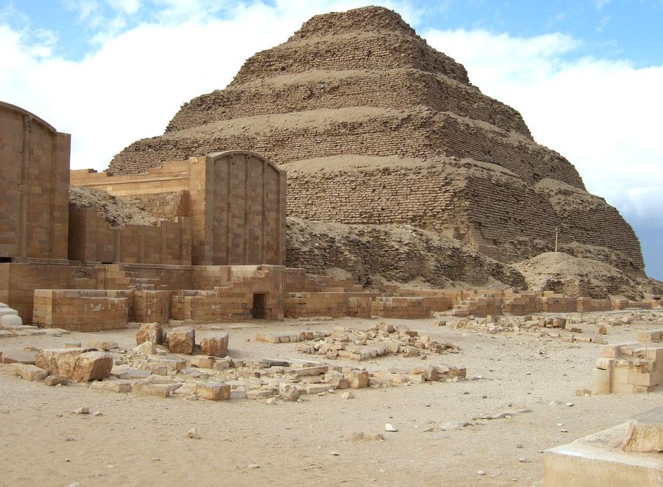 EGYPT HISTORY , TOURISM: Ancient Egypt - Dynasty 3