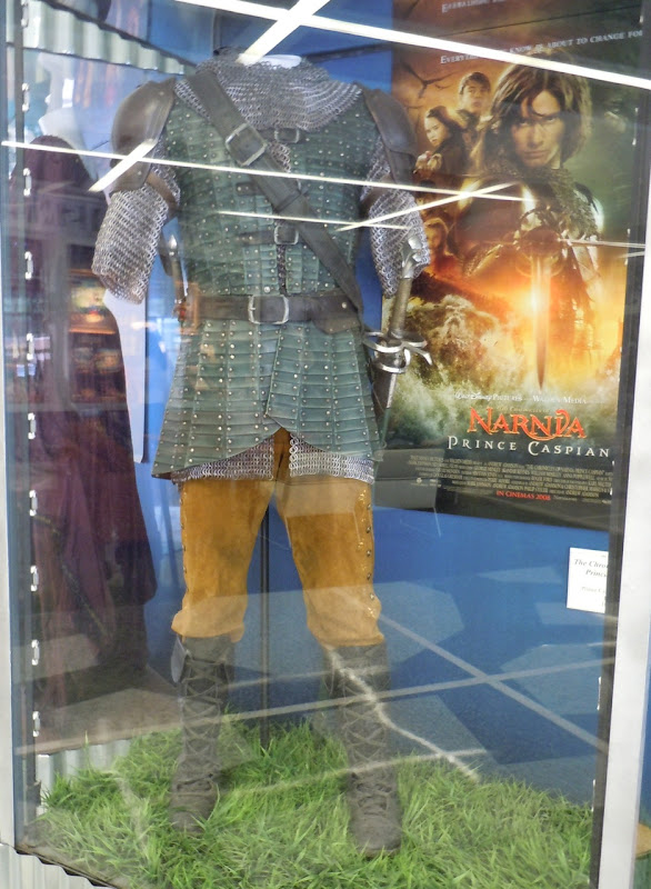Narnia Prince Caspian movie costume