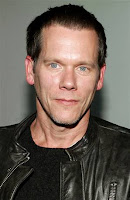 Hollywood movie star Kevin Bacon