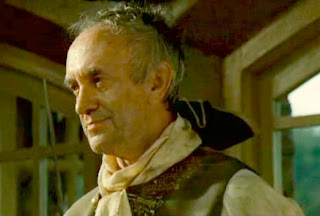 Jonathan Pryce as Governor Weatherby Swann in Pirates of the Caribbean: Dead man's Chest - Copyright (2006) Walt Disney Pictures
