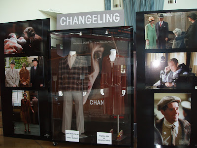 1920's era costumes from Changeling movie