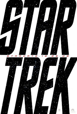Star Trek movie teaser poster