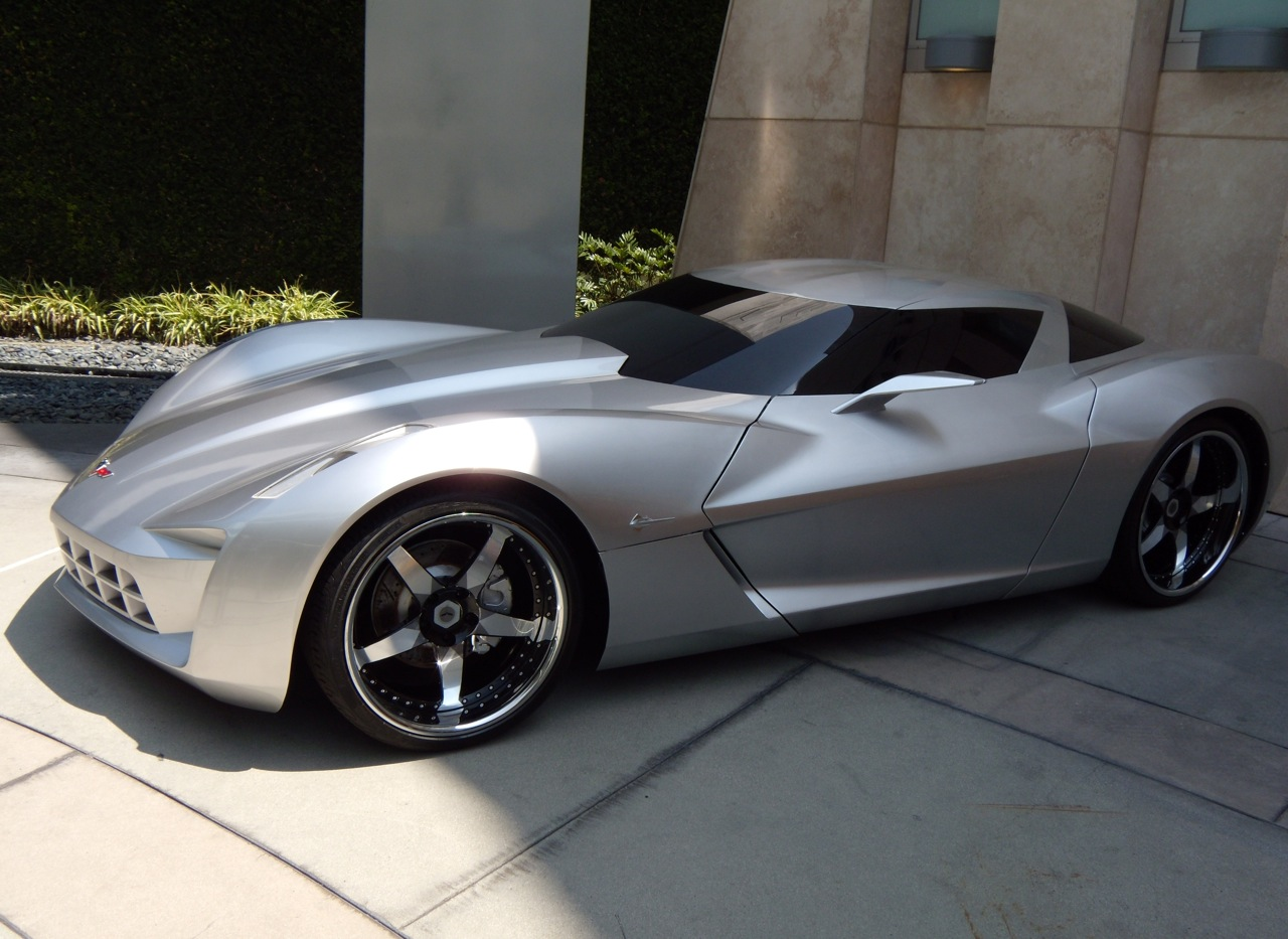 The Last Prime: TF3 Sideswipe Is A Convertible