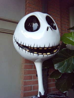 Halloween Jack Nightmare Before Christmas