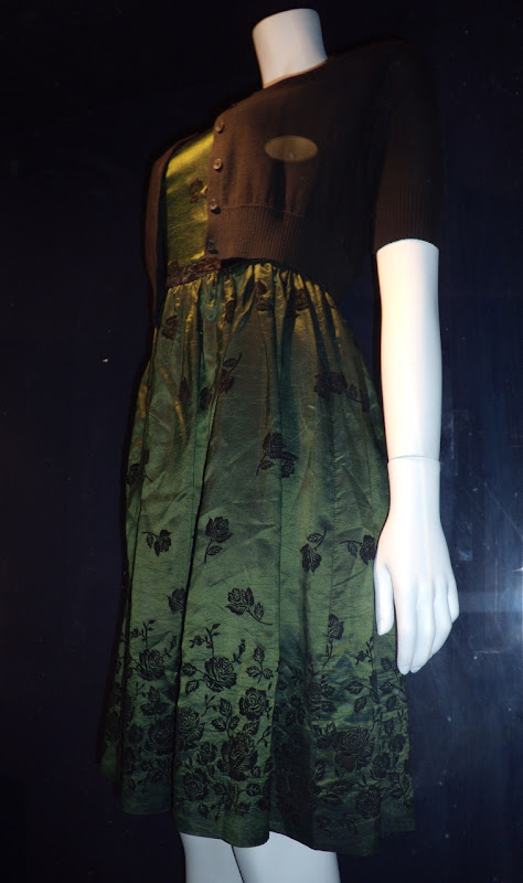 Bella Swan's Twilight Saga New Moon Birthday dress