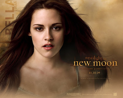 Twilight New Moon Bella