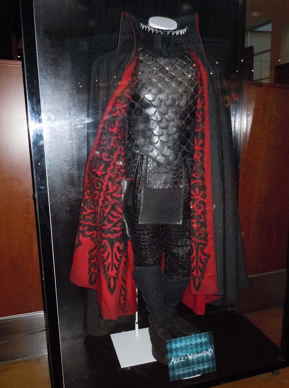 Stayne Knave of Hearts costume