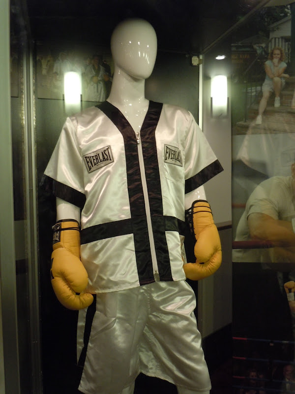 Original The Fighter boxing costume