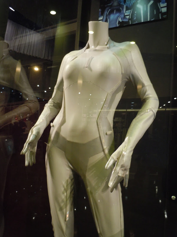 Tron Legacy Siren Gem movie costume