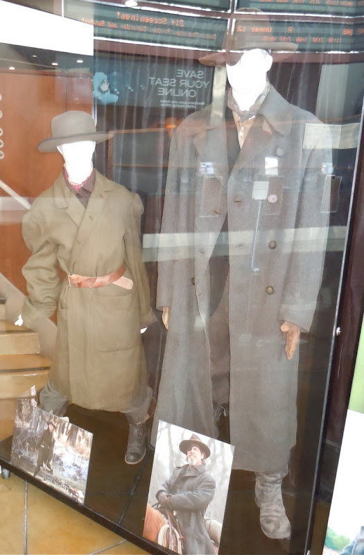True Grit movie costumes