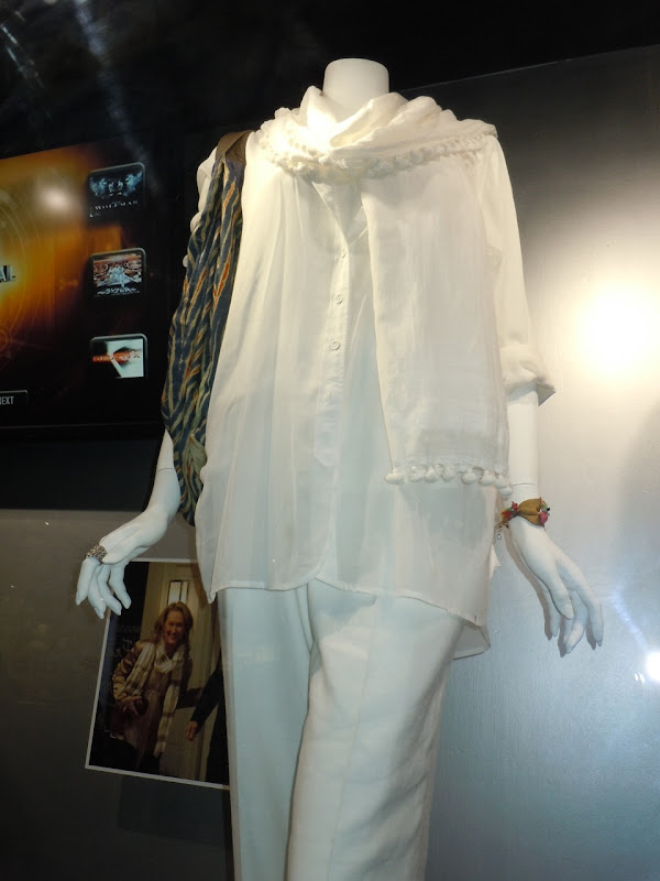 Meryl Streep It's Complicated movie costume