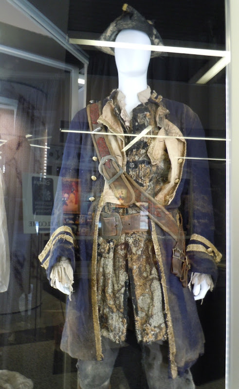 Norrington Pirates of the Caribbean costume