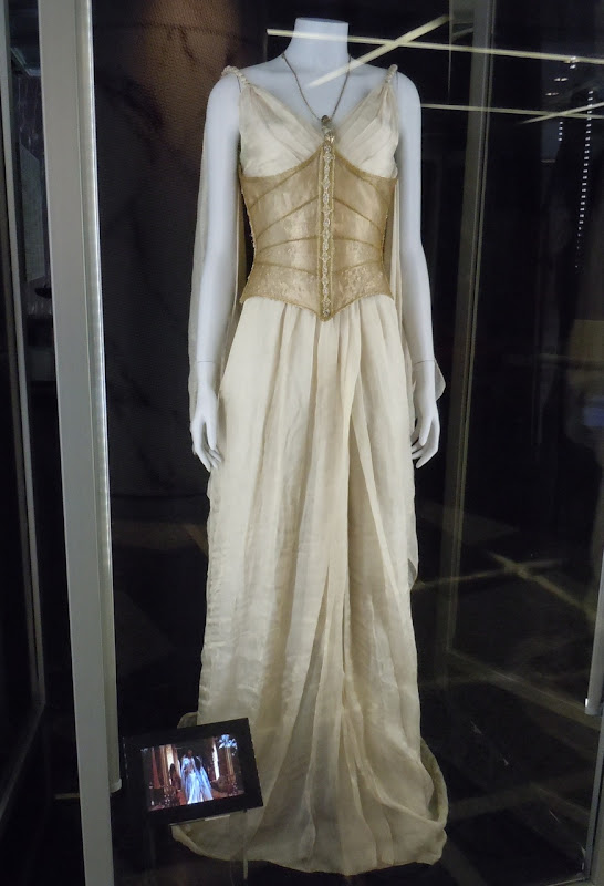 Hollywood Movie Costumes And Props Gemma Arterton S